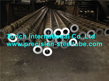China ASTM A519 +N , +SRA , Seamless Carbon Steel Pipe with High Precision SSID factory