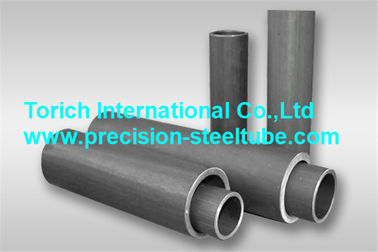 China Precision Automotive Steel Tubes EN10305-1 , Cold Drawn Hydraulic Cylinder Tubing factory