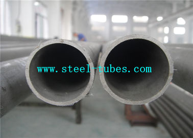 China Oxidation Resistance Superalloy Inconel Pipe 0.299 lbs / in3 8.28 g / cm3 980℃ distributor