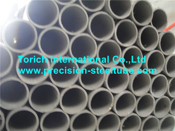 China ASTM A213 Seamless Heat Exchanger Ferritic and Austenitic Alloy Steel Tubes factory