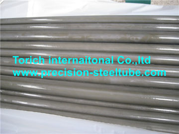 China BS 3059 Gr 360 Carbon Steel Heat Exchanger Tubes , Hot Finished Seamless Tube factory