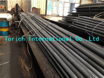 China Precision Steel Tubes GOST9567 10 20 35 45 40X 30ХГСА Alloy Steel Tubes factory