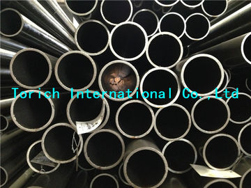 China Hydraulic Precision Steel Tube ASTM A519 1010 1020 +SRA +N for Mechanical Engineering distributor