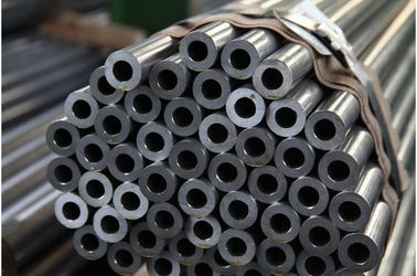 Super Alloy Steel Pipe Precipitation Hardening Alloy 41 For Engine Components