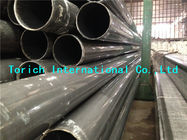 Precision Hydraulic Tubing EN10305-1 Seamless Cold Drawn Steel Tubes