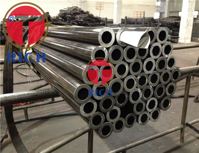 20Mn 25Mn Q235 Q345 Seamless Steel Tubes for Structural Purposes GB/T 8162