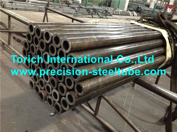 Low Carbon Cold Drawn Seamless Steel Tube A179 For Boiler / Heat Exchanger