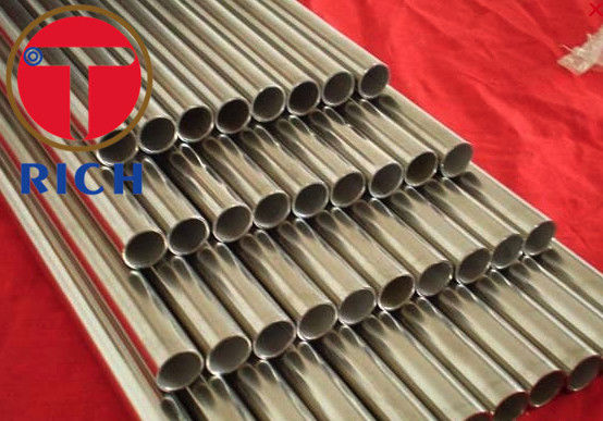 ASTM A270 TP316L BA+ Sanitary Stainless Steel Tube For Biopharmaceutical Equipment