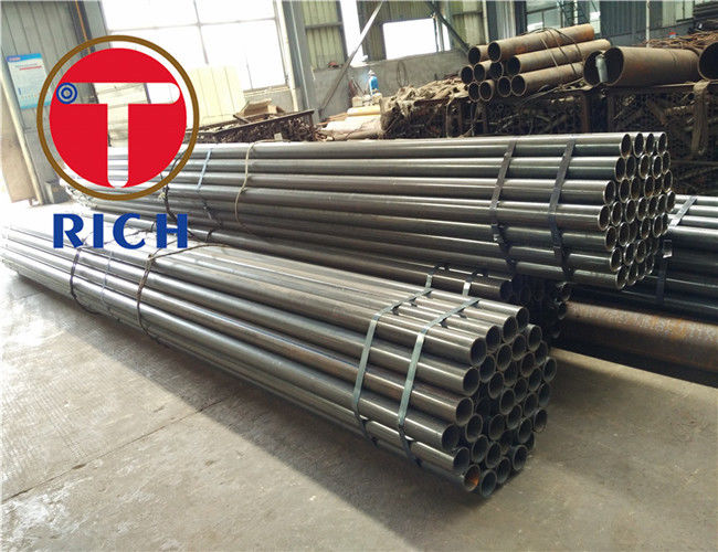 TORICH ASTM A214 ERW Carbon Steel Heat Exchanger Tubes 1000-1200 mm Length