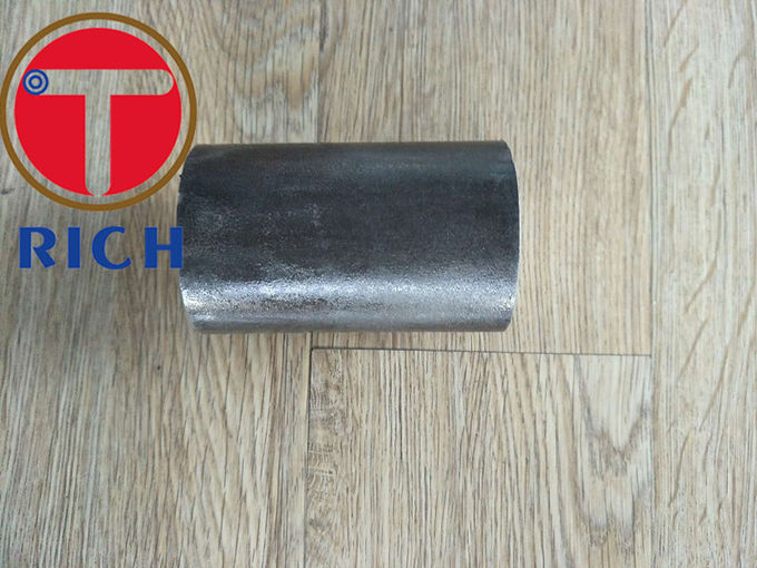 Astm A321 Hot Rolled Steel Tube , Quenched Tempered Carbon Steel Bar 6.35 - 241.3mm 3