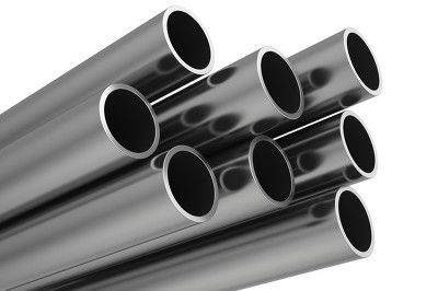 Feedwater Heater Annealed Stainless Steel Tubing Seamless Welded Austenitic ASTM A688