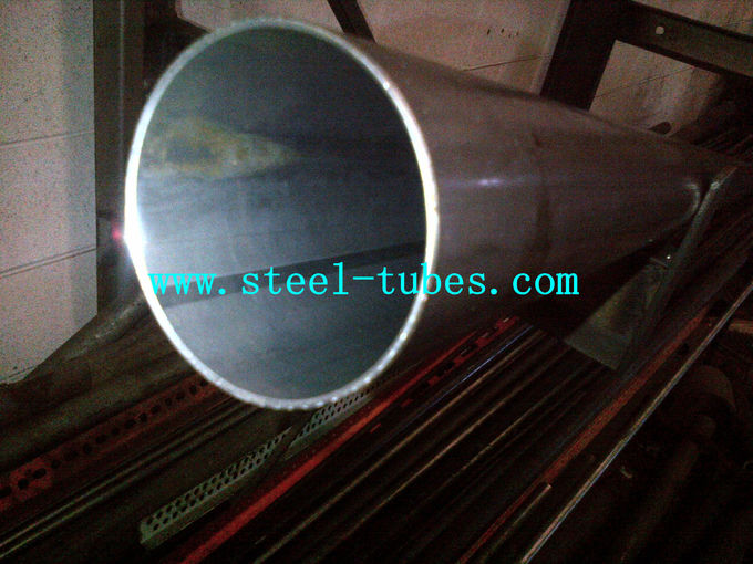DOM Steel Tube bigger diameter