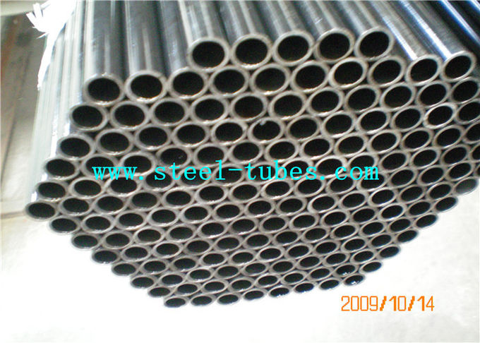 EN10305-2  E355 Cold Drawn Welded Steel Tube For Telescopic Cylinder