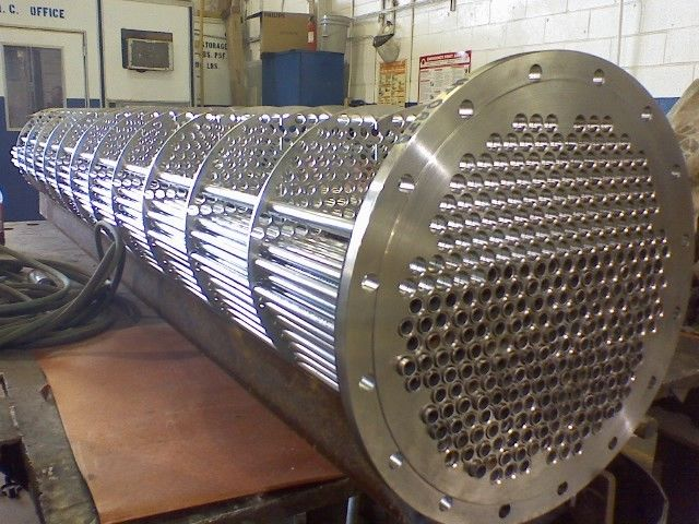 Astm A178 A178m Carbon Steel Heat Exchanger Tubes
