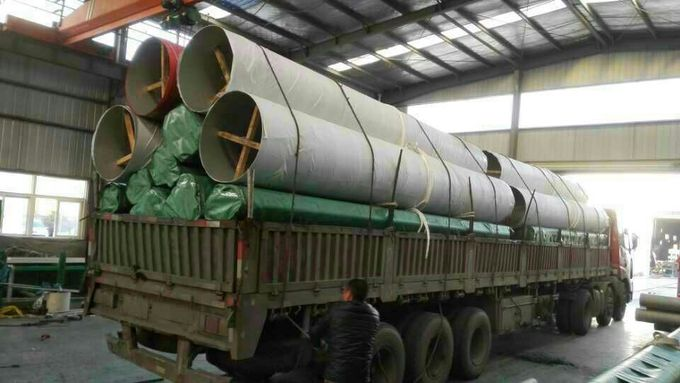 Seamlss Steel Pipe