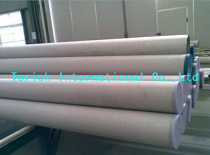 20mm Bright Annealed Stainless Steel Tubing ASTM A269 TP304/304L , TP316/316L